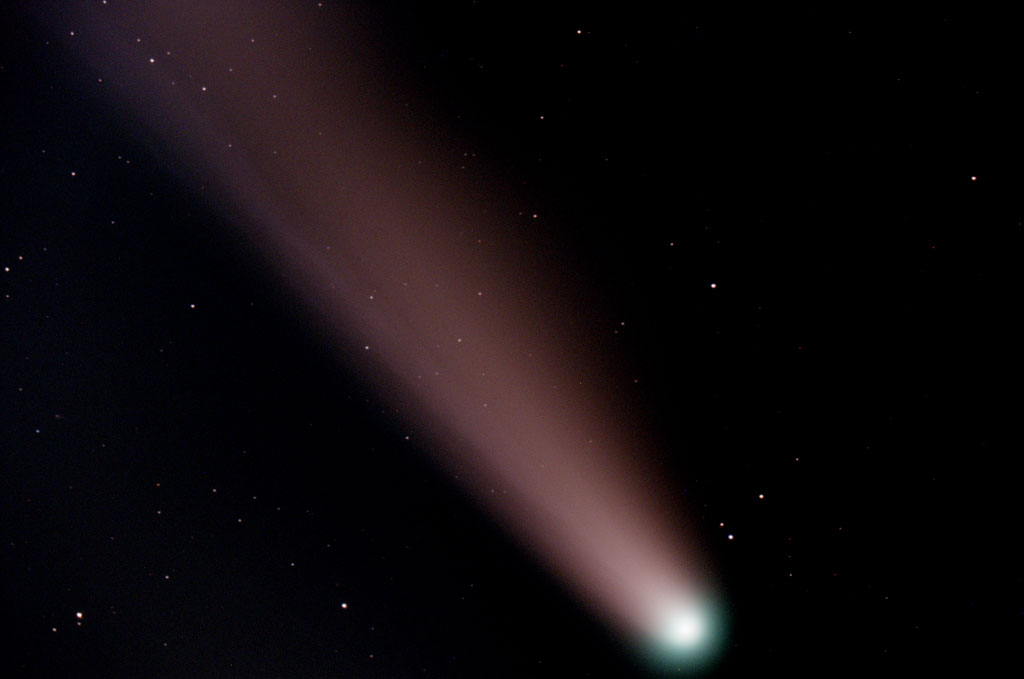 Comet 2020-F3  (Neowise)