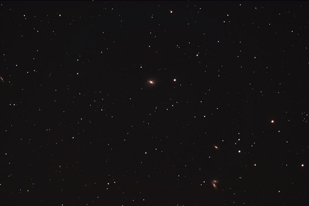 M58(Gallary Picture last taken 3/24/2011 )