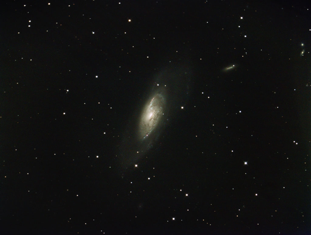 M106(Gallary Picture last taken 3/4/2017 )