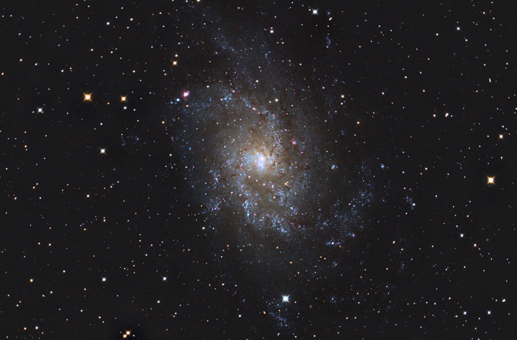 M33(Gallary Picture last taken 11/2/2019 )