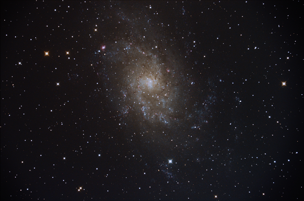 M33(Gallary Picture last taken 11/20/2017 )