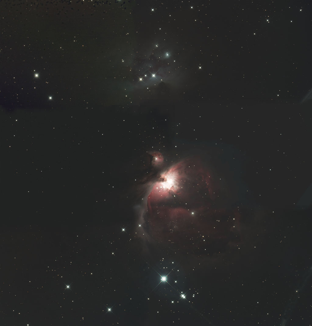 M42(Gallary Picture last taken 1/13/2021 )