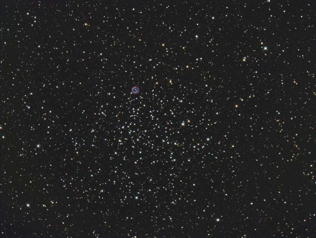M46(Gallary Picture last taken 2/20/2017 )