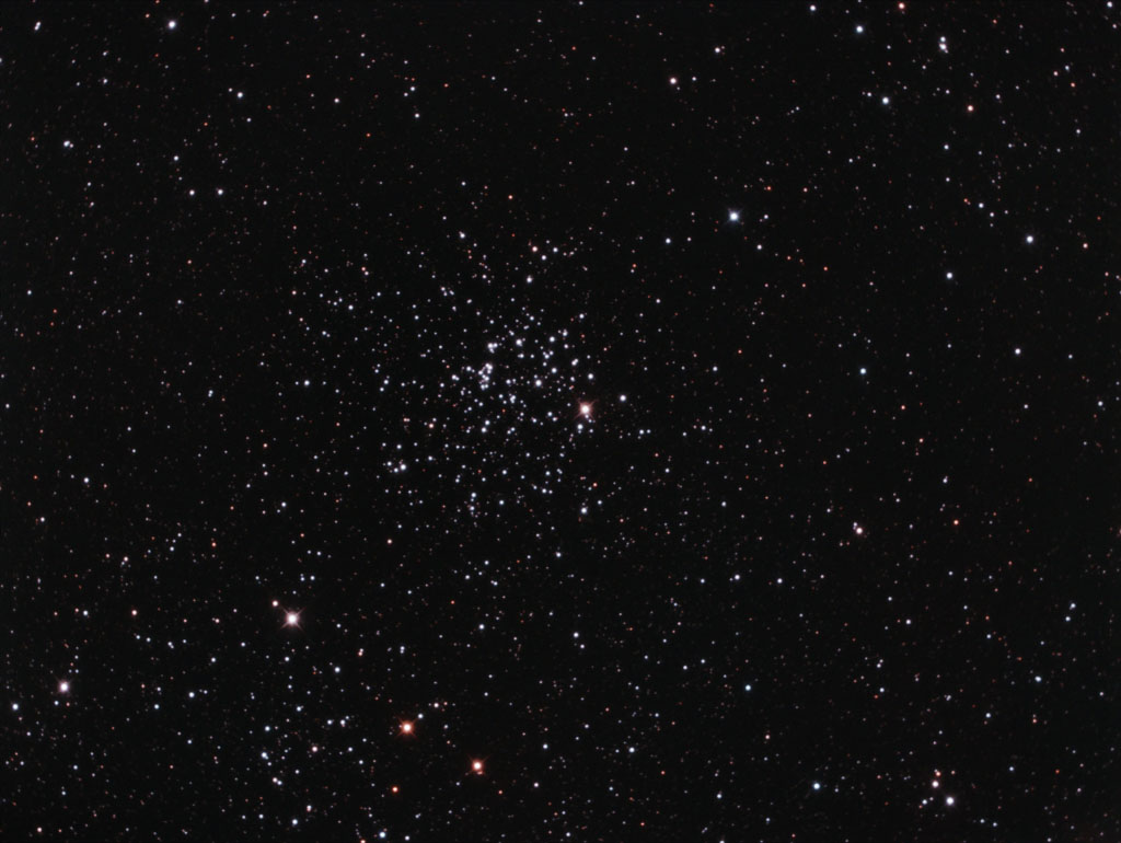 M52(Gallary Picture last taken 10/20/2015 )