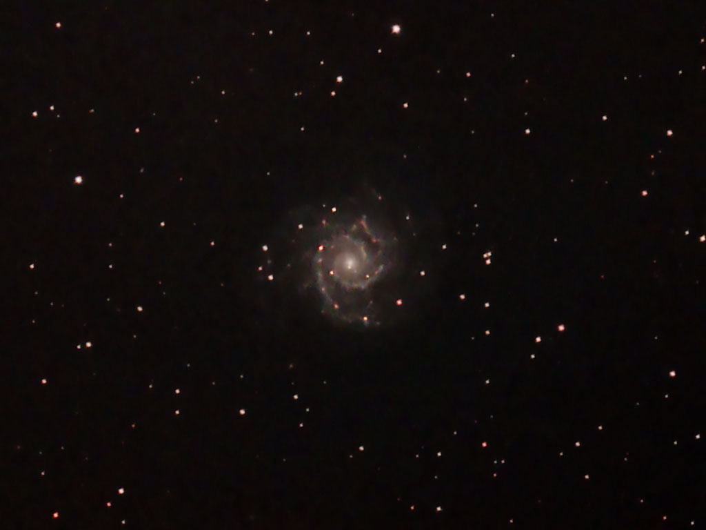 M74(Gallary Picture last taken 11/18/2011 )