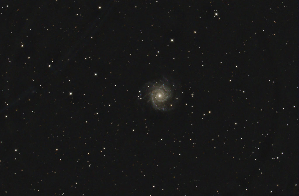 M74(Gallary Picture last taken 10/24/2019 )